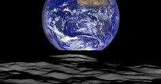 RS Notícias: NASA captura nova imagem da Terra vista da Lua - e...