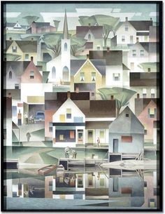 Group of Seven Untitled, A. Casson, O. oil on linen canvas x cm x Government of Ontario Art Collection, 619772
