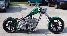 Chopper City USA Motorcycle by Dave Welch Custom Bobber, Custom Choppers, Custom Motorcycles, Custom Street Bikes, Custom Bikes, Harley Bikes, Harley Davidson Motorcycles, West Coast Choppers, Chopper Motorcycle