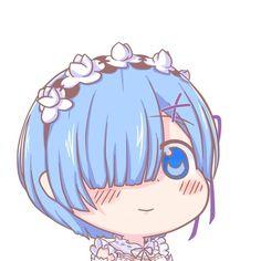 """re zero chibi""的图片搜索结果 Anime Chibi, Kawaii Anime, Lolis Anime, Fan Art Anime, Loli Kawaii, Kawaii Chibi, Kawaii Cute, Kawaii Girl, Zero Wallpaper"