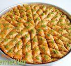 Püf Noktalarıyla Baklava Nasıl Yapılır ( Bayram Tatlıları )   Resimli Yemek Tarifleri Hayalimdeki Yemekler