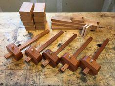 Build an Improved Marking/Cutting Gauge | Chris Black