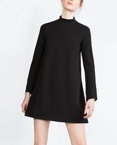 Image 2 of FLOUNCE DRESS from Zara