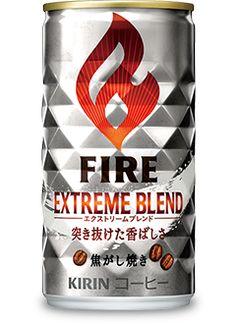 商品ラインナップ|FIRE|ソフトドリンク|キリン