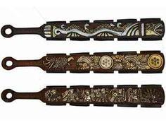 Aztec Weapons, Aztec Warrior, Mexico Art, Aztec Art, Stone Age, Fantasy Weapons, Dnd Characters, Native American Art, Pics Art
