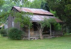 Peter Brickey House (Townsend, Tennessee) in Blount County.