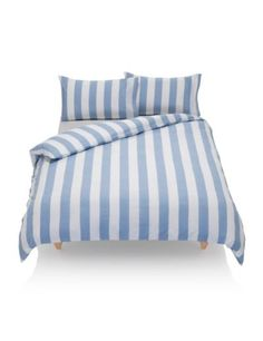 Cotswold Striped Bedset | M&S