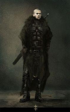 http://www.pinterest.com/greytone/character-design/ .:Armor I:. by EveVentrue - Eve Ventrue - CGHUB