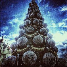 30 Superb iPhone Photos Of Christmas
