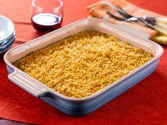Garlic Grits Casserole Recipe : Trisha Yearwood : Food Network - FoodNetwork.com