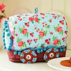 Gypsy Caravan Tea Cosy