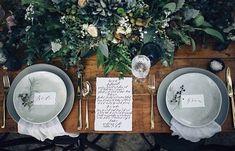 Beautiful Outdoor Wedding Inspiration from Australia ⋆ Ruffled Unique Wedding Venues, Wedding Hire, Trendy Wedding, Wedding Styles, Wedding Reception, Wedding Ideas, Gold Wedding, Reception Ideas, Green Wedding
