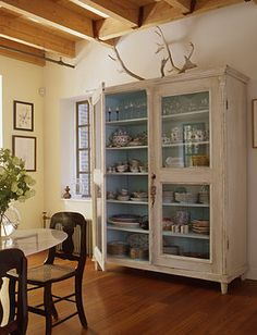 Country Cupboard  <3