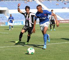 Liga Zon Sagres 2013/14, 3ª Jornada, Estádio do Restelo | Os Belenenses - Nacional da Madeira *** Deyverson