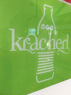 Kracherl Neon Signs