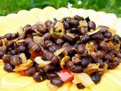 Copycat Chili's Black Beans Chilis Restaurant Recipes, Chilis Copycat Recipes, Restaurant Dishes, Chili Recipes, Gourmet Recipes, Mexican Food Recipes, Snack Recipes, Cooking Recipes, Healthy Recipes