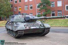 Leopard 1 | 1280 x 853 Pixel / 3,1 MBite