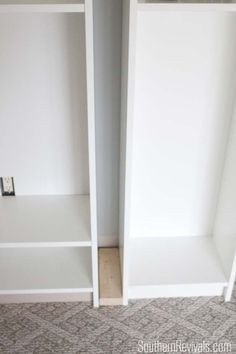 laura 39 s living room ikea billy bookshelves hack furniture pinterest b cherregale. Black Bedroom Furniture Sets. Home Design Ideas