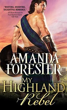 Spotlight & Giveaway: My Highland Rebel by Amanda Forester | Harlequin Junkie | Blogging Romance Books | Addicted to HEA :)
