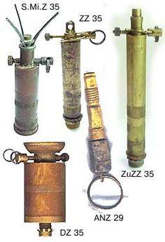 S.Mi.Z.35, ZZ 35