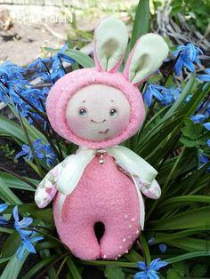 Mimin Dolls: doll soft