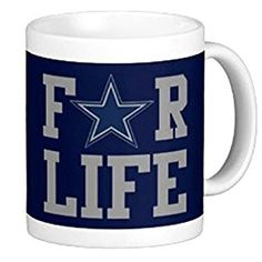 Get your cowboys mug right from Amazon!