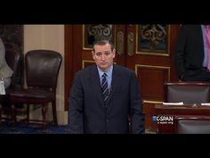 Cruz Blows Up GOP Leadership 'Lie' (should be plural)