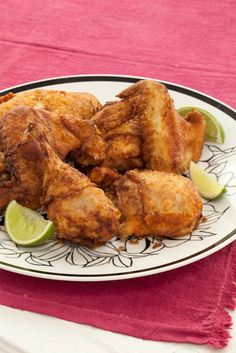 Ingrid Hoffmann's Latin-Style Fried Chicken (Chicharrones de Pollo) | Fox News Magazine