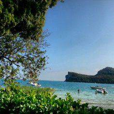 Garda Lake, italy.