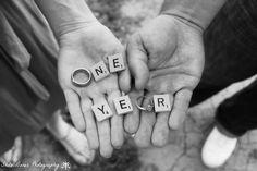 One Year Anniversary Photos: Forever Faithful