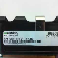 Now, this is good memory design!