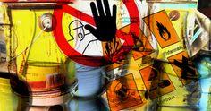 L'etichettatura delle sostanze e preparati pericolosiQuando compriamo un prodotto chimico per qualsiasi esigenza (per verniciare incollare ecc.), dobbiamo leggere attentamente le etichette non solo per capire come si utilizza...