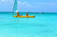 Turks & Caicos - and it really looks like this!