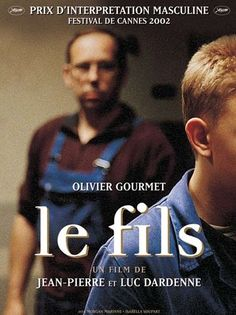 Le fils (2002, J.Pierre & Luc Dardenne)