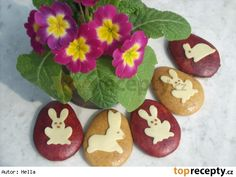 Czech Easter Pastry