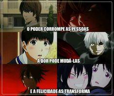 Grande mensagem... Manga Anime, Anime Naruto, Anime English, Manhwa, Otaku Meme, Anime Meme, Gamers Anime, Nerd, Naruto Funny