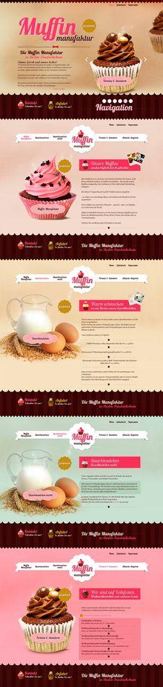 In der Muffin Manufaktur werden täglich frische Muffins gebacken. Je nach Saison schmeckt es anders, aber immer lecker. Aktuelle Angebote und Termine des mobilen Muffinstandes gibt es unter http://www.muffin-manufaktur-berlin.de/.