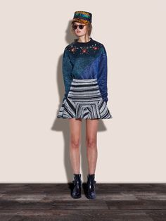 THREE FLOOR - FRENZY Skirt