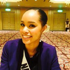 ariana miyamoto | Ariana Miyamoto Miss Universe Japan 2015 Japan Photos | Angelopedia