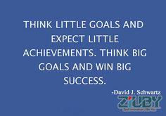 #Ziuby #Goals #Success #Achievement #Think http://www.ziuby.com/