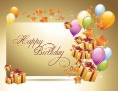 Happy Birthday Wishes Images, Messages, Cards, Pictures and SMS. Send these best birthday wishes and birthday wishes images with messages and quotes Cool Happy Birthday Images, Happy Birthday Wishes Messages, Free Birthday Card, Happy Birthday Wallpaper, Birthday Wishes And Images, Birthday Card Template, Birthday Postcards, Happy Birthday Pictures, Best Birthday Wishes
