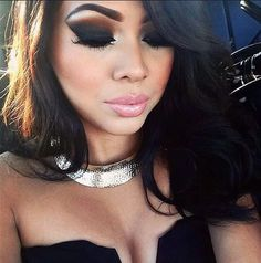 For some weekend glam, gorgeus ŁØνЁ♥