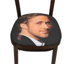 Fesses sur tête de Ryan Gosling !!!!! <3