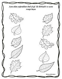 Numbers Preschool, Preschool Worksheets, French Course, October Art, Thanksgiving Preschool, Classroom Projects, Class Decoration, Autumn Activities, Autumn Theme