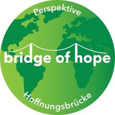 Our name reflects our Vision: building a 'Bridge of Hope' – connecting people, communities and organizations. A bridge between two worlds – our world and the world of others that we will connect with and support over time. Between Two Worlds, Our World, Organizations, Portfolio Design, Reflection, Connection, Projects To Try, Names, Community
