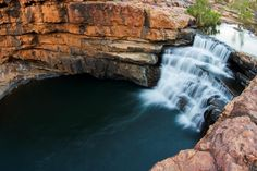 Bell Gorge, Gibb River Road, the Kimberley