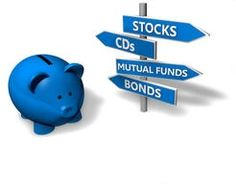Personal investment plan