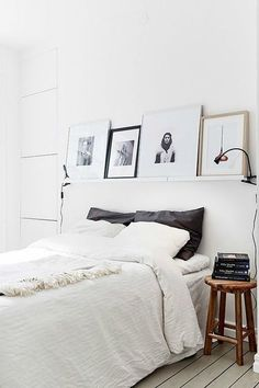 Decorating Tips for a Minimalist Bedroom - Parachute Blog ...