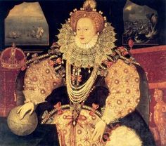 Elizabeth I: Her reign is known as the golden era in English history, and the in time of her ruling, England produced poets such as Shakespeare, Marlowe and Spenser.Because she never married, she is still known as the Virgin Queen. She was the daughter of King Henry VIII. Elizabeth ruled from 1558 until her death in 1603 and was the last ruler of the Tudor dynasty.