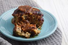 Delicious large meatballs using oats instead of breadcrumbs to make them gluten-free. Topped with a sweet and zesty BBQ sauce that is so simple to make. Great served with potatoes, rice or pasta. Recipes Using Ground Turkey, Easy Bbq Sauce, Gluten Free Food List, Elimination Diet Recipes, Bbq Meatloaf, Bbq Meatballs, Egg Free Recipes, Cooking, Paleo